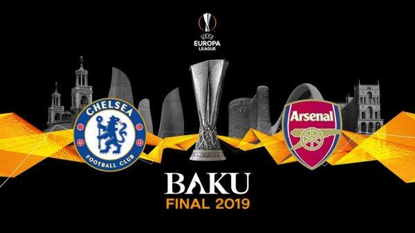 Europa League – Top 5 Goals for Chelsea & Arsenal