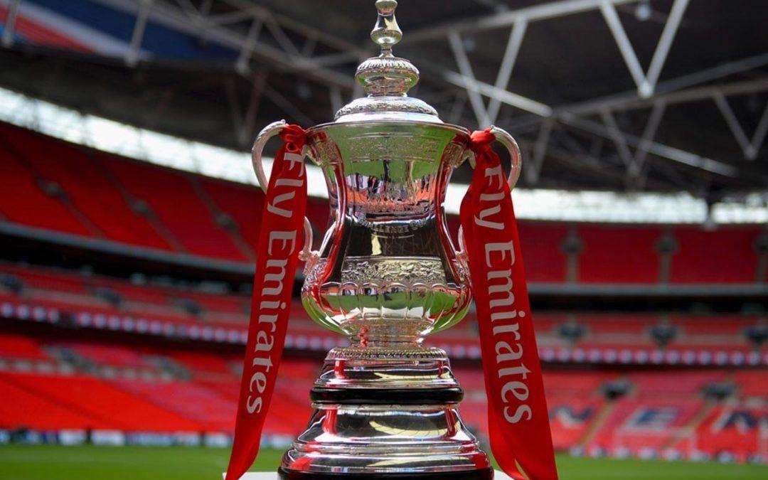FA Cup Preview & Key Stats – Man City v Watford